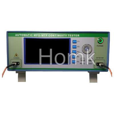 Autimatic MPO MTP Patch Cord Polarity Tester