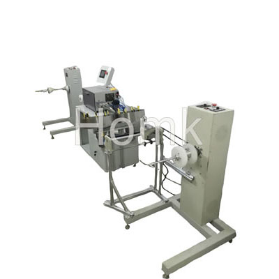 Automatic Armour Cable Cutting Machine (HK-61K)