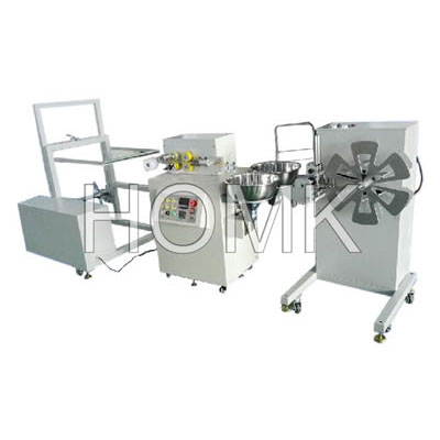 Automatic Armour Cable Cutting Machine (HK-62K)