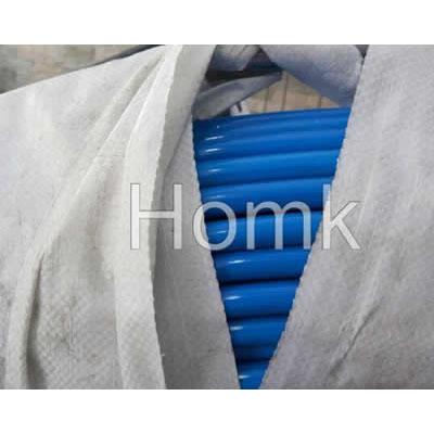 Blue Color Fiberglass Duct Rodder