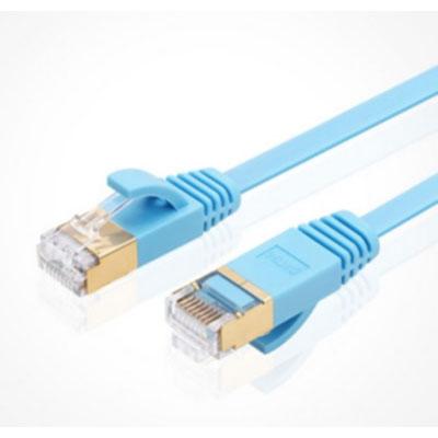 Cat5e Fiber Optic Network Cable Gigabit Network