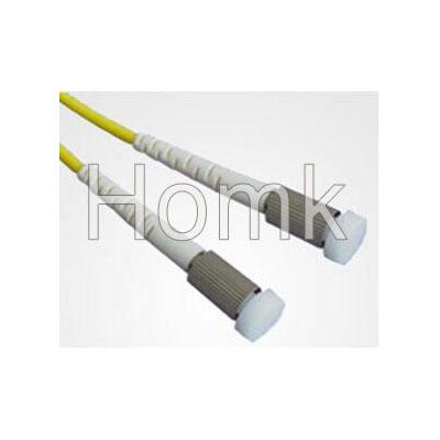 D4 Fiber Patch Cord