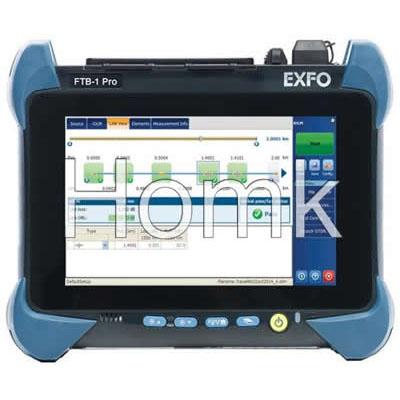 EXFO FTB-1V2-720C OTDR