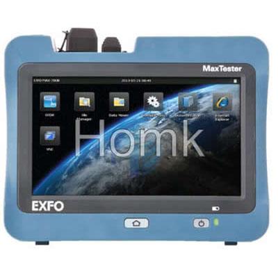 EXFO Max-710b/715b OTDR