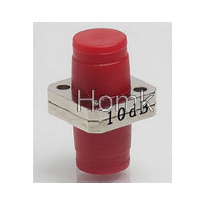 FC Fiber Optic Attenuator 10dB
