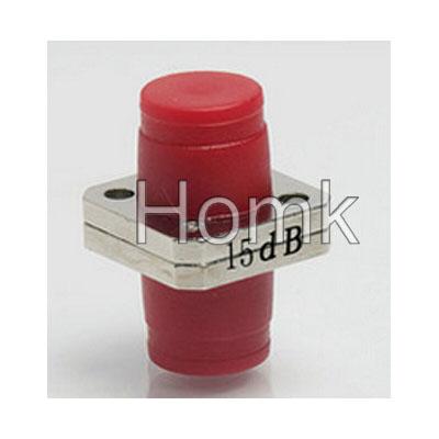 FC Fiber Optic Attenuator 15dB