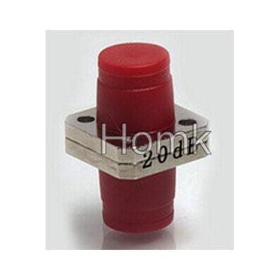 FC Fiber Optic Attenuator 20dB