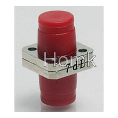 FC Fiber Optic Attenuator 7dB