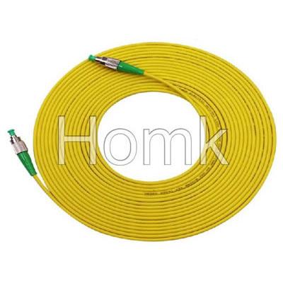 FCAPC-FCAPC 3m Fiber Optic Patch Cord