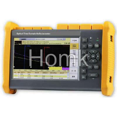 FHO5000 D-35 OTDR
