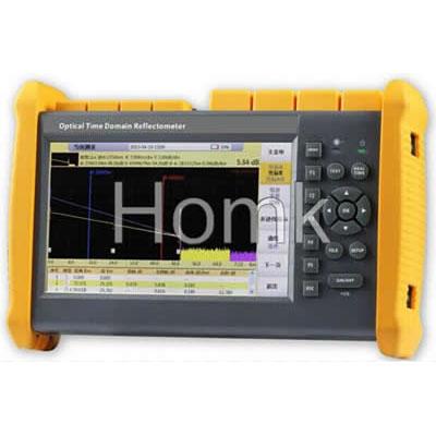 FHO5000-D32 OTDR