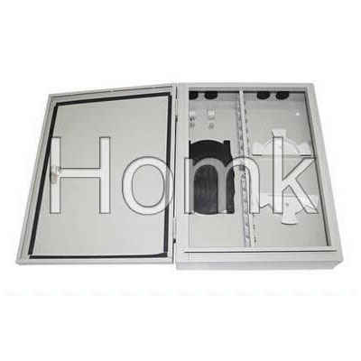 FTTH 12 core Fiber Distribution Box