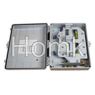 FTTH PLC Fiber Distribution Box