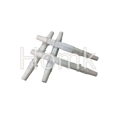FTTH splice protective tube