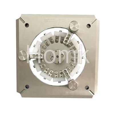 Fiber Polishing Fixture(E2000/APC-18)