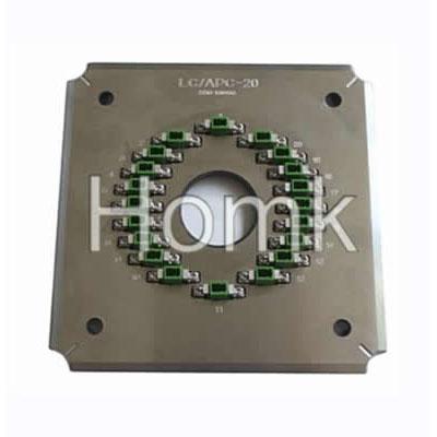 Fiber Polishing Fixture(LC/APC-20)