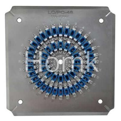 Fiber Polishing Fixture(LC/PC-48)