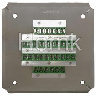 Fiber Polishing Fixture (SC/APC-32)