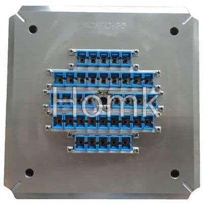 Fiber Polishing Fixture(SC/PC-36)