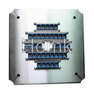 Fiber Polishing Fixture(SCPC-36)