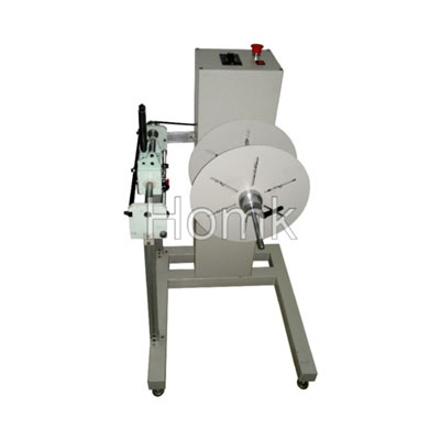 Fiber Wrapping Machine (HK-29K)