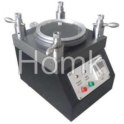 Fiber polishing mahine(HK-30Y)