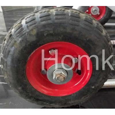 Fiberglass Duct Rodder Wheel