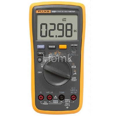 Fluke F18B Multi-function power meter