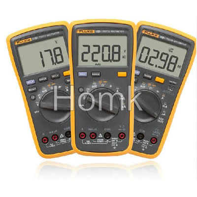 Fluke multimeter F15B/F17B/F18B