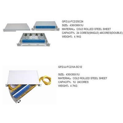 GPZ/JJ-FCZ Dustproof Series