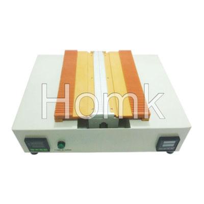 HK-100C fiber optic curing oven