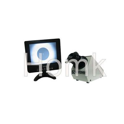 HK-200 Fiber Microscope 200X