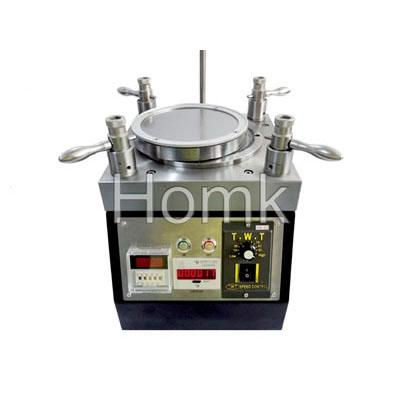 HK-4000M Fiber Polishing Machine