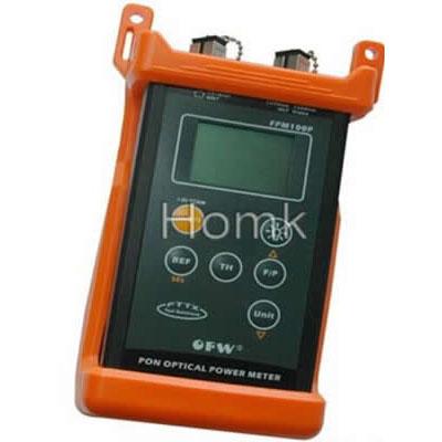 HK-FPM-100P Optical Power Meter