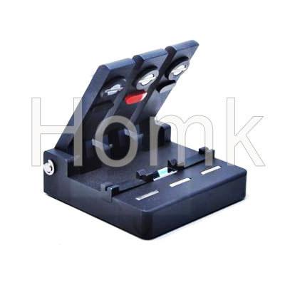 HK-V3 High precision V groove fiber alignment