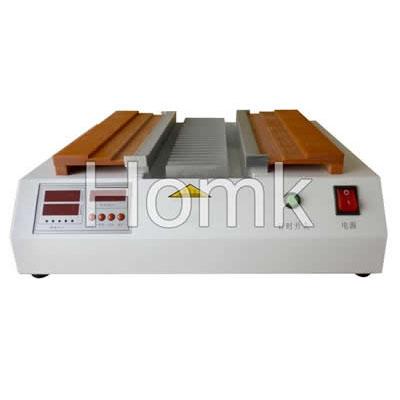 HK-100H Fiber Curing Oven