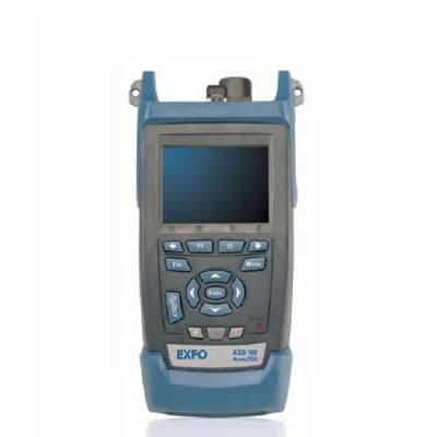 Handheld OTDR(AXS-100)