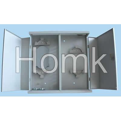 Indoor Fiber Optic Distribution Box