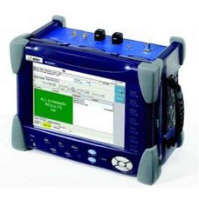 JDSU MTS-8000 OTDR