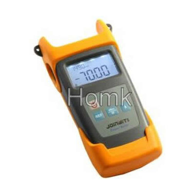 JW3211 fiber Power meter