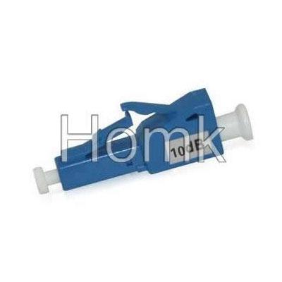 LC 10dB Male to Female Fiber Attenuator