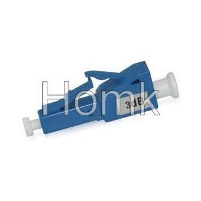 LC 3dB Male to Female Fiber Attenuator