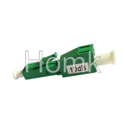 LC/APC 10dB fiber attenuator
