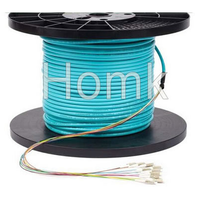 LC OM3 Patch Cord