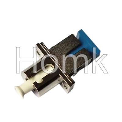 LC-SC Fiber Adapter