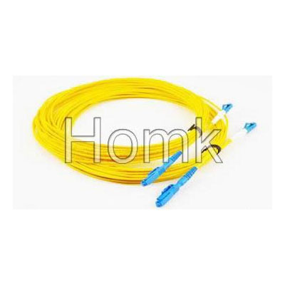 LX.5/UPC SM Fiber Optic Patch Cord