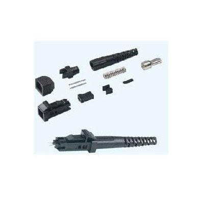 MTRJ Fiber Optic Connector Kit