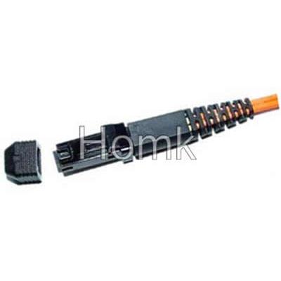 MTRJ MM fiber connector