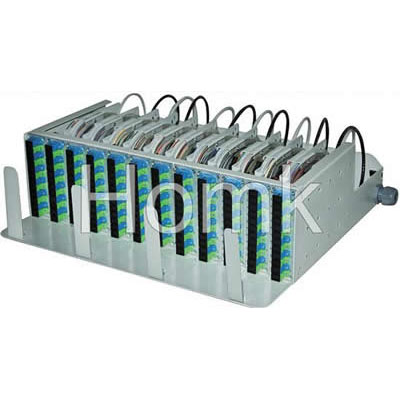 ODF distribution box