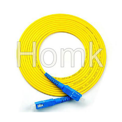 Patch cord(SC SX)